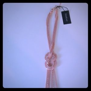 New~ BeBe Necklace